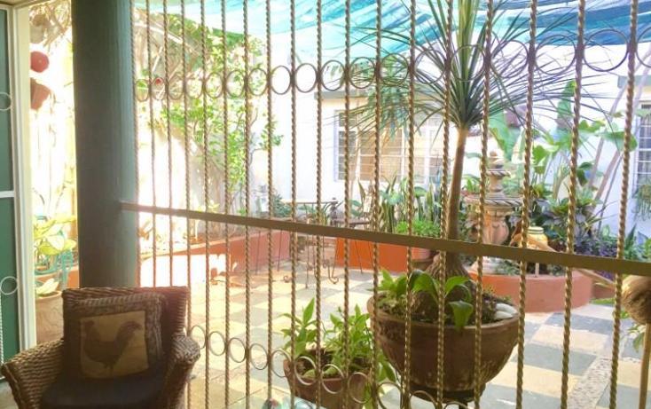 Foto de casa en venta en constitucion 1312, centro, mazatlán, sinaloa, 1464245 No. 07