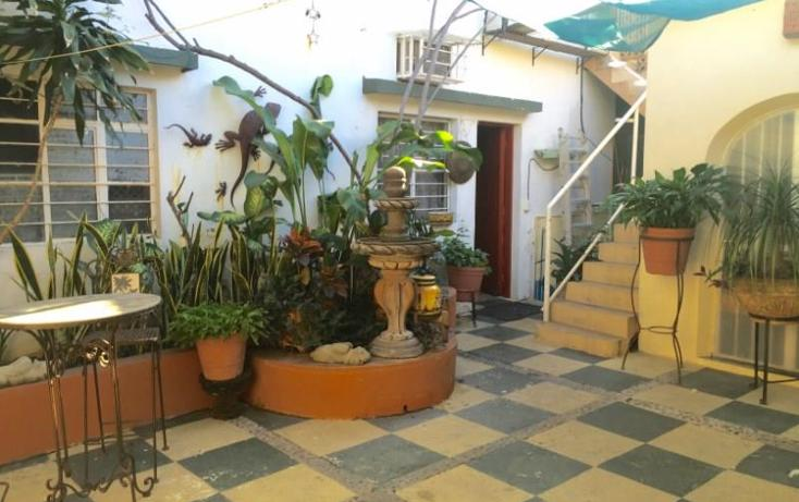 Foto de casa en venta en constitucion 1312, centro, mazatlán, sinaloa, 1464245 no 08