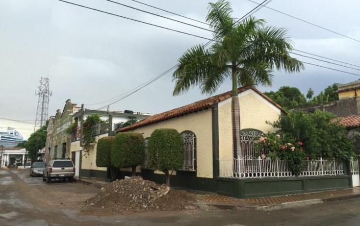Foto de casa en venta en constitucion 1312, centro, mazatlán, sinaloa, 1464245 no 14
