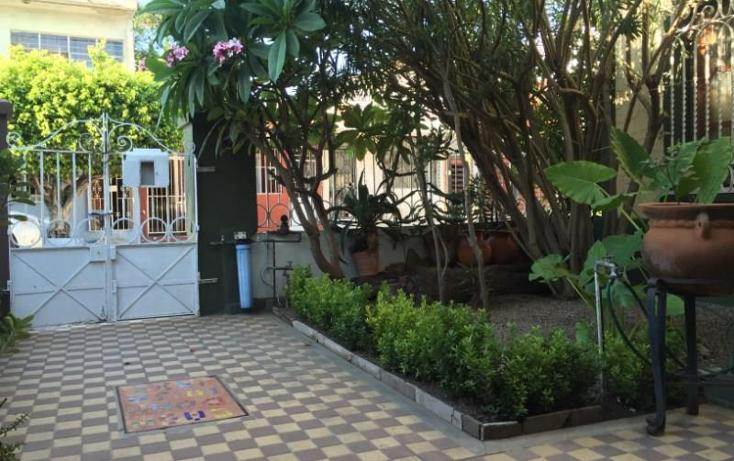 Foto de casa en venta en  1312, centro, mazatlán, sinaloa, 1464245 No. 19