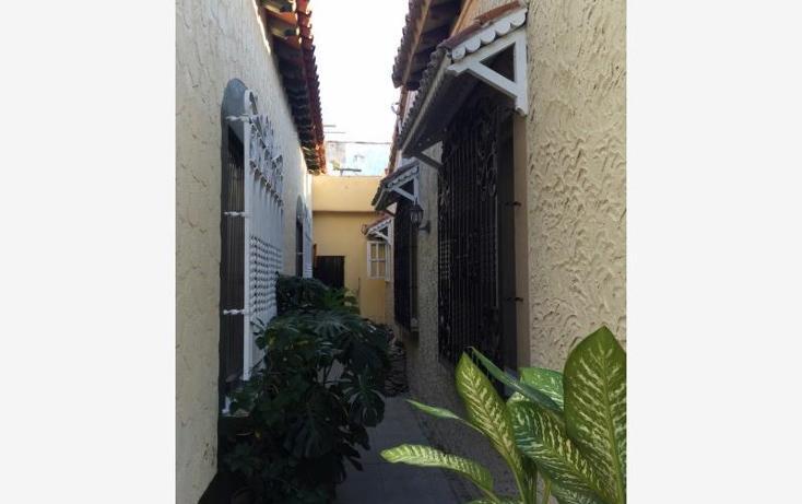 Foto de casa en venta en constitucion 1312, centro, mazatlán, sinaloa, 1464245 no 20
