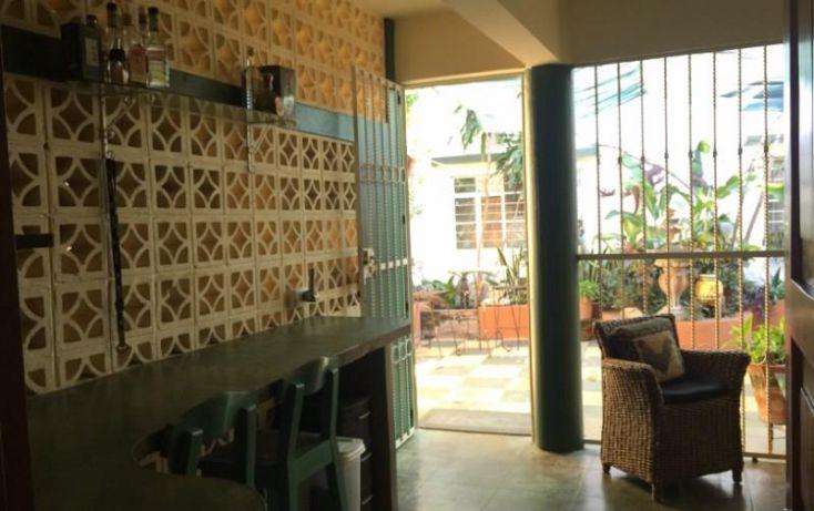 Foto de casa en venta en constitucion 1312, centro, mazatlán, sinaloa, 1464245 no 42