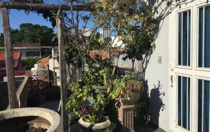 Foto de casa en venta en constitucion 1312, centro, mazatlán, sinaloa, 1464245 No. 65