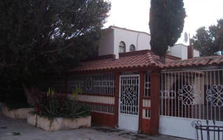 Foto de casa en venta en  , anáhuac, ahome, sinaloa, 1716772 No. 01