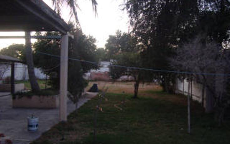 Foto de casa en venta en  , anáhuac, ahome, sinaloa, 1716772 No. 11