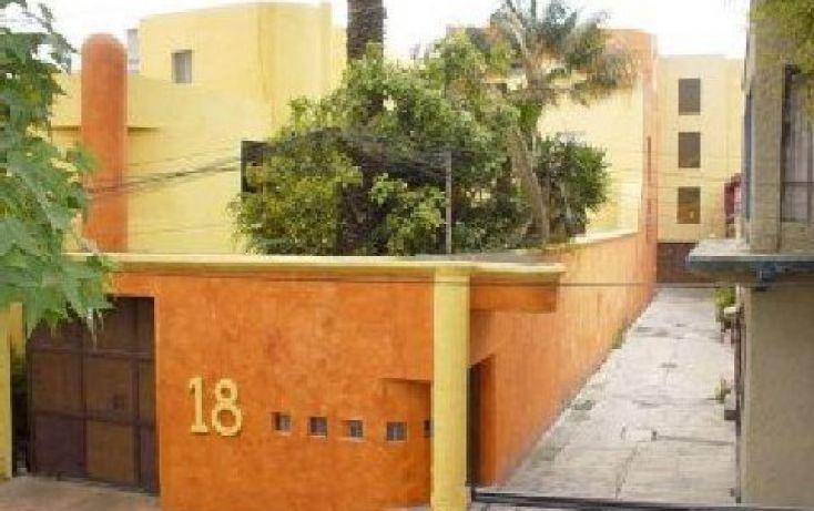 Foto de oficina en renta en constitucion 18 a, escandón i sección, miguel hidalgo, df, 1706898 no 01