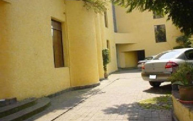 Foto de oficina en renta en constitucion 18 a, escandón i sección, miguel hidalgo, df, 1706898 no 02
