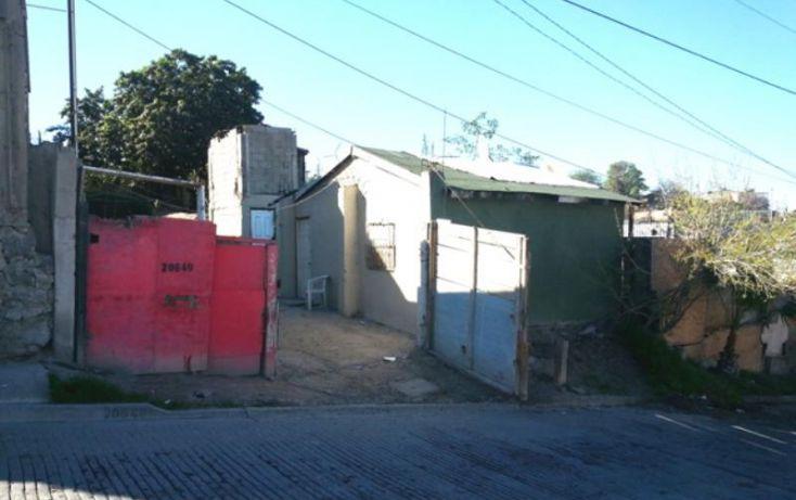 Foto de terreno habitacional en venta en constitución 20649, francisco villa, tijuana, baja california norte, 1611632 no 02