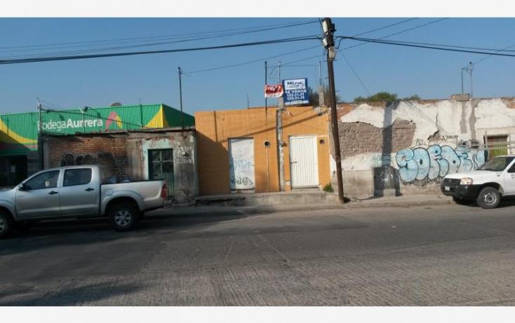 Foto de casa en venta en constitucion 2230 a, nuevo paseo, san luis potosí, san luis potosí, 739739 no 01