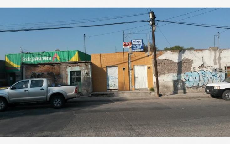 Foto de casa en venta en constitucion 2230 a, nuevo paseo, san luis potosí, san luis potosí, 739739 no 02