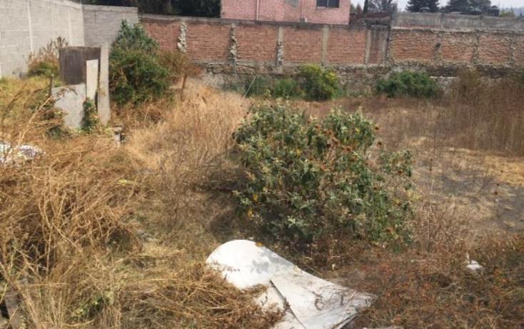 Foto de terreno habitacional en venta en constituci?n 28, santiago tepalcatlalpan, xochimilco, distrito federal, 1762422 No. 02