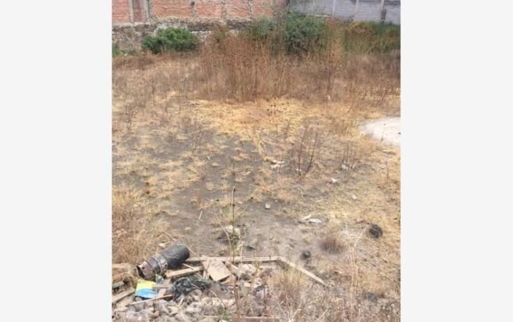 Foto de terreno habitacional en venta en constituci?n 28, santiago tepalcatlalpan, xochimilco, distrito federal, 1762422 No. 05