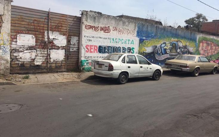 Foto de terreno habitacional en venta en constituci?n 28, santiago tepalcatlalpan, xochimilco, distrito federal, 1762422 No. 10