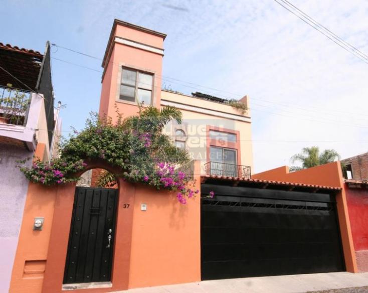 Foto de casa en venta en  37, ajijic centro, chapala, jalisco, 1753850 No. 01