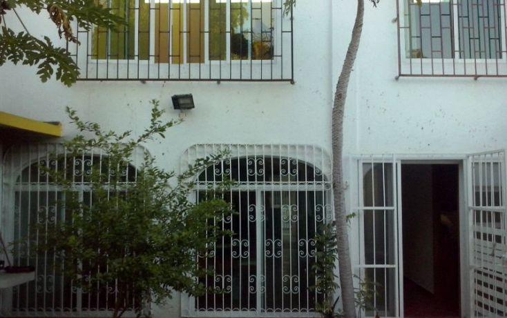 Foto de casa en venta en constitución 4, morelos, manzanillo, colima, 1719712 no 01