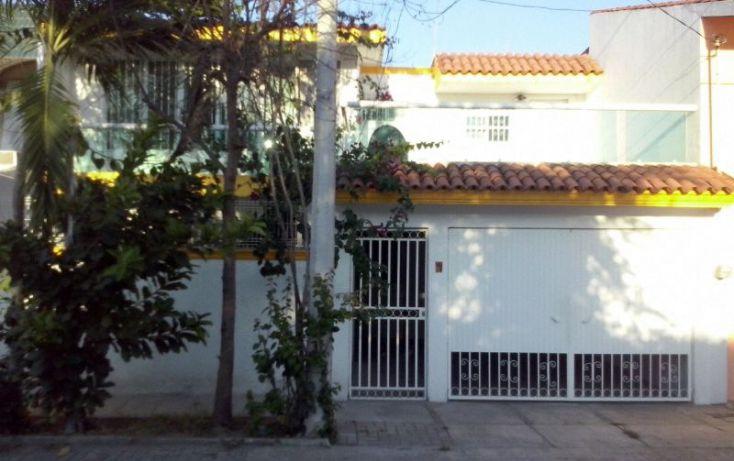 Foto de casa en venta en constitución 4, morelos, manzanillo, colima, 1719712 no 03