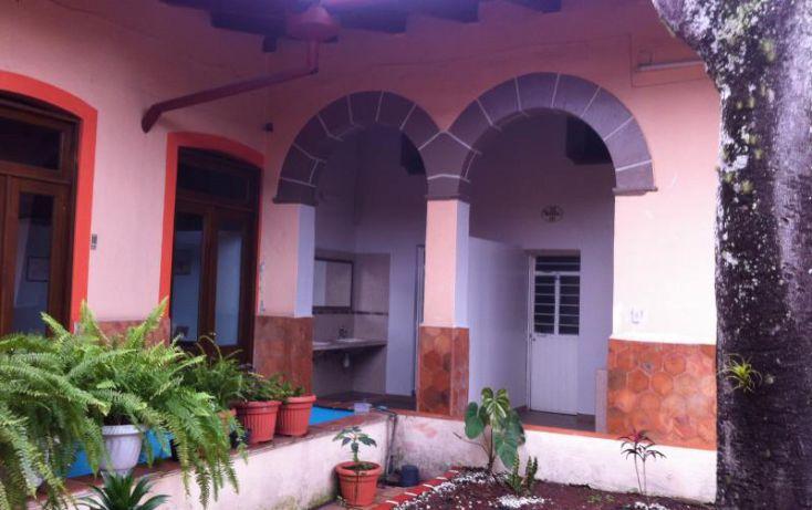 Foto de local en renta en constitucion 5, coatepec centro, coatepec, veracruz, 1567366 no 01