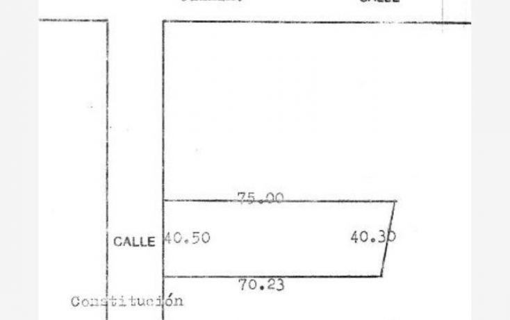Foto de bodega en venta en constitucion 553, constituyentes, zapotlán el grande, jalisco, 1988506 no 13