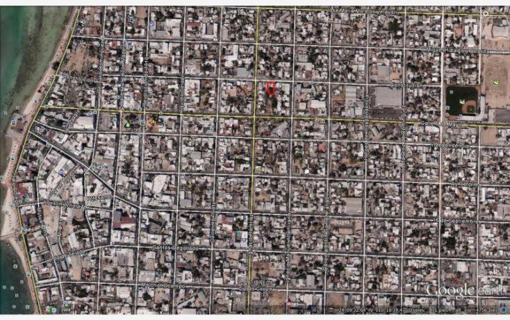 Foto de casa en venta en constitucion 607, zona central, la paz, baja california sur, 957333 no 04