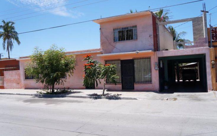 Foto de casa en venta en constitucion 607, zona central, la paz, baja california sur, 957333 no 05