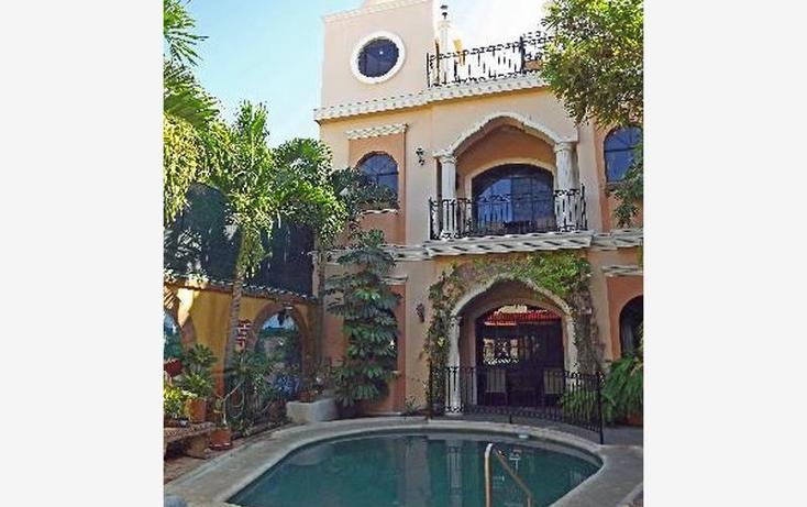 Foto de casa en venta en constitución 622, centro, mazatlán, sinaloa, 1841234 No. 01