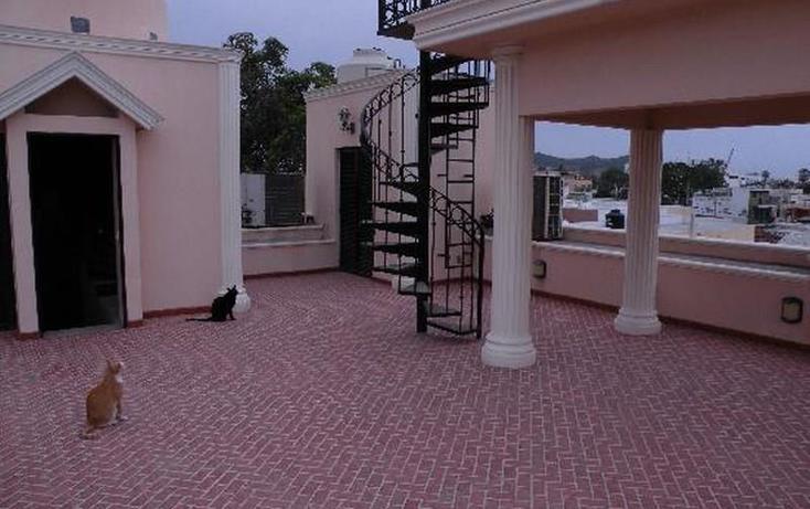 Foto de casa en venta en constitución 622, centro, mazatlán, sinaloa, 1841234 No. 07