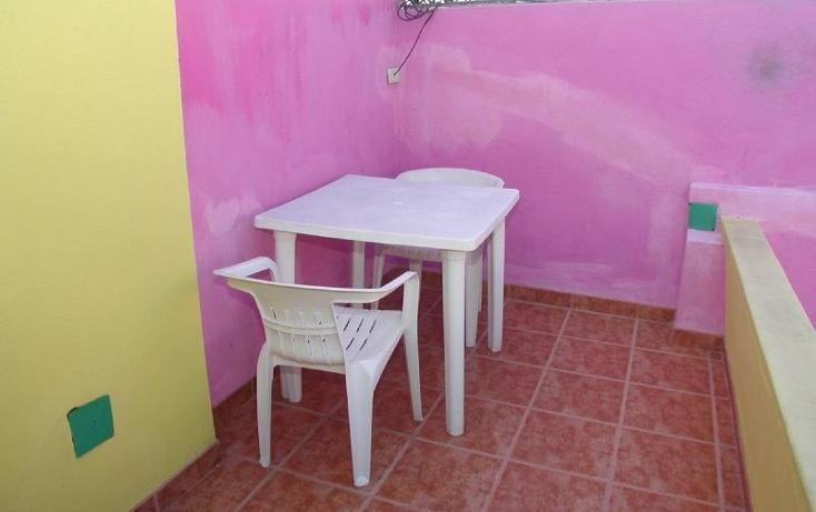 Foto de casa en venta en constitución 622, centro, mazatlán, sinaloa, 1841234 No. 38