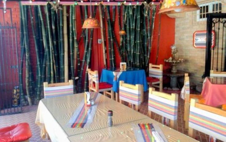 Foto de casa en venta en constitución 622, centro, mazatlán, sinaloa, 1841234 No. 43