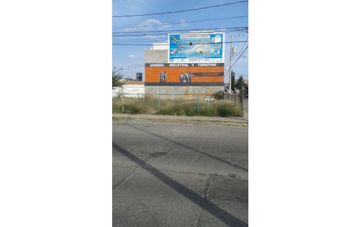 Foto de terreno comercial en renta en  , constitución, aguascalientes, aguascalientes, 1241567 No. 03