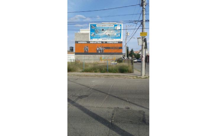 Foto de terreno comercial en renta en  , constitución, aguascalientes, aguascalientes, 1241567 No. 04