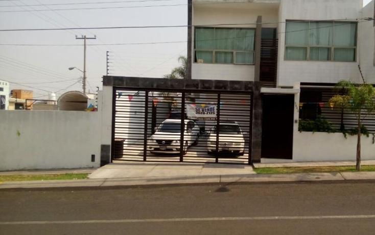 Foto de casa en venta en constitución de 1857 3643, revolución, san pedro tlaquepaque, jalisco, 2043598 No. 01