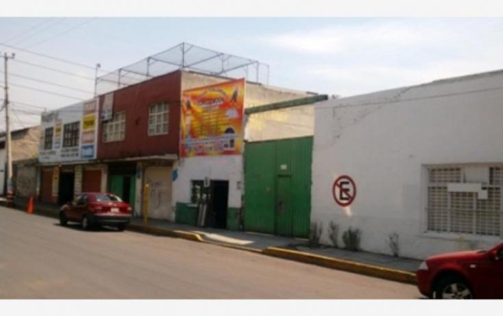 Foto de terreno habitacional en venta en, constitución de 1917, tlalnepantla de baz, estado de méxico, 857625 no 03