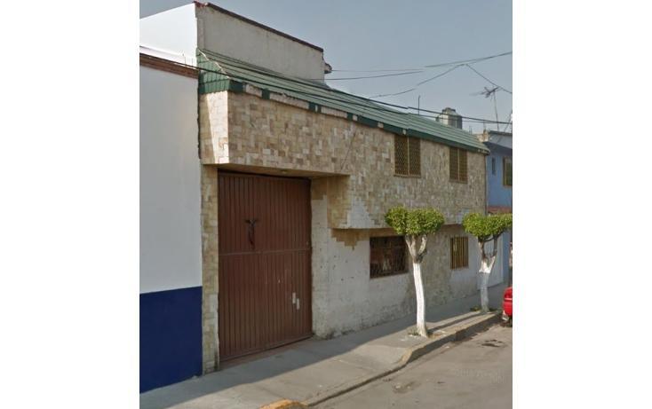 Foto de casa en venta en  , constitución de 1917, tlalnepantla de baz, méxico, 1003035 No. 02