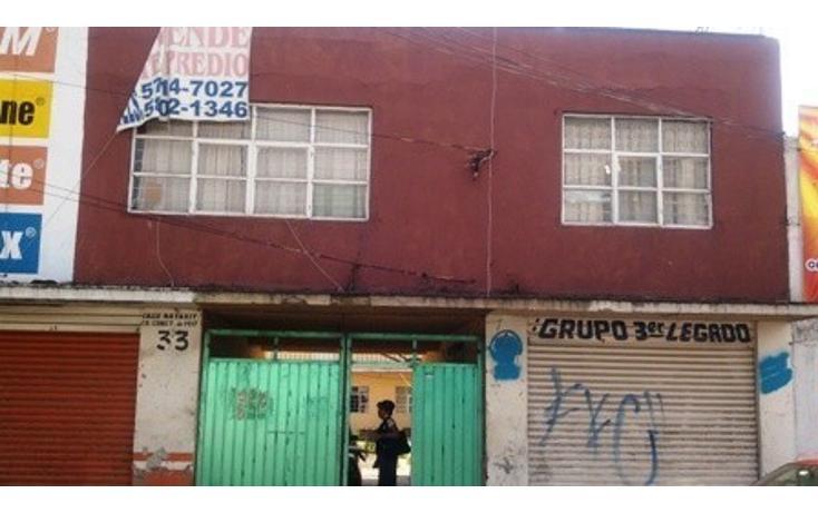 Foto de terreno habitacional en venta en  , constitución de 1917, tlalnepantla de baz, méxico, 1955923 No. 02