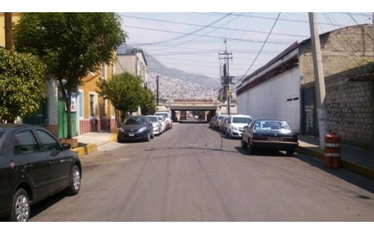 Foto de terreno habitacional en venta en  , constitución de 1917, tlalnepantla de baz, méxico, 1955923 No. 03