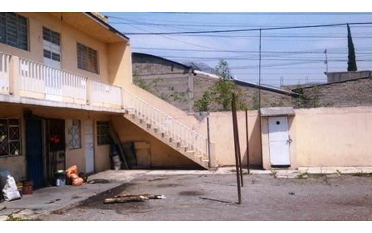 Foto de terreno habitacional en venta en  , constitución de 1917, tlalnepantla de baz, méxico, 1955923 No. 05
