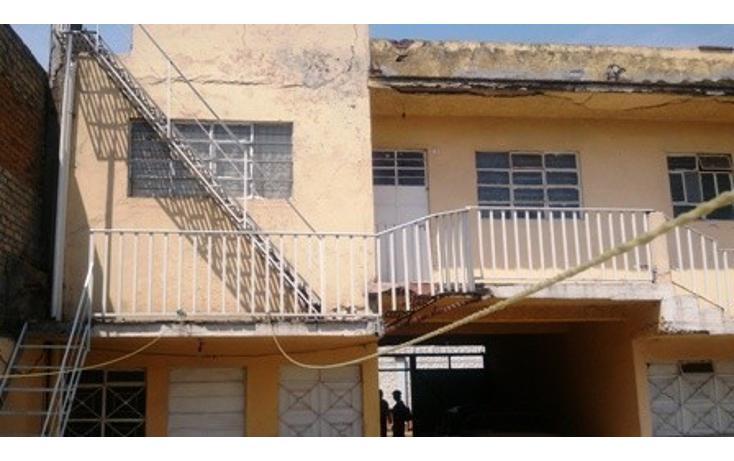Foto de terreno habitacional en venta en  , constitución de 1917, tlalnepantla de baz, méxico, 1955923 No. 06
