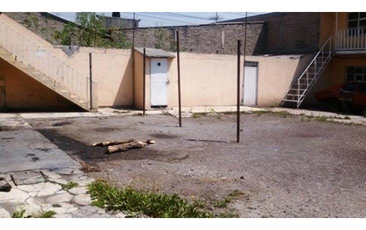 Foto de terreno habitacional en venta en  , constitución de 1917, tlalnepantla de baz, méxico, 1955923 No. 08
