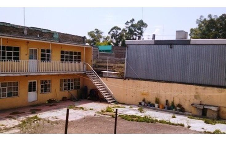 Foto de terreno habitacional en venta en  , constitución de 1917, tlalnepantla de baz, méxico, 1955923 No. 09