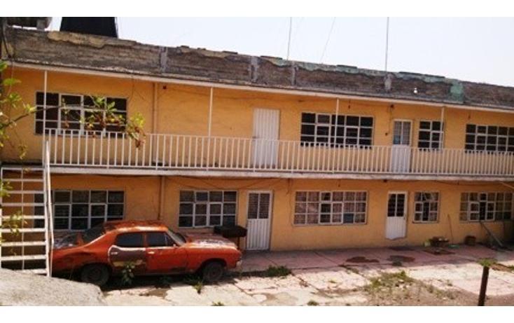 Foto de terreno habitacional en venta en  , constitución de 1917, tlalnepantla de baz, méxico, 1955923 No. 11
