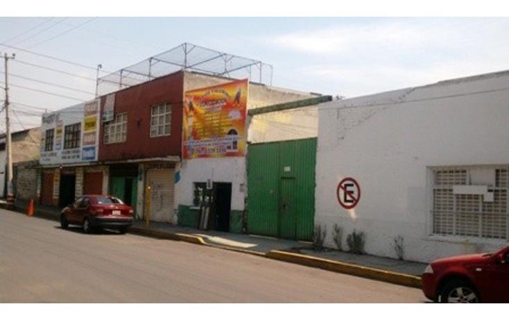 Foto de terreno habitacional en venta en  , constitución de 1917, tlalnepantla de baz, méxico, 1955923 No. 12