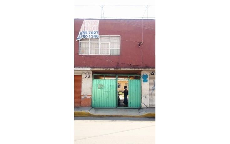 Foto de terreno habitacional en venta en  , constitución de 1917, tlalnepantla de baz, méxico, 1955923 No. 13