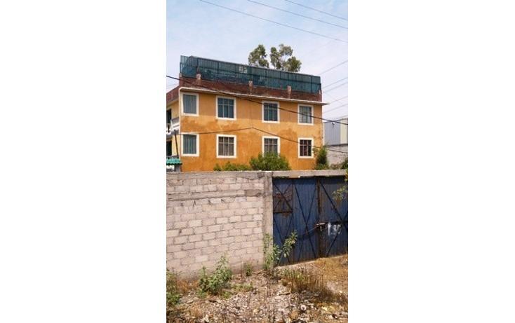 Foto de terreno habitacional en venta en  , constitución de 1917, tlalnepantla de baz, méxico, 1955923 No. 14