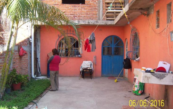 Foto de casa en venta en  , constitución de apatzingan 2a sección, irapuato, guanajuato, 2007360 No. 01