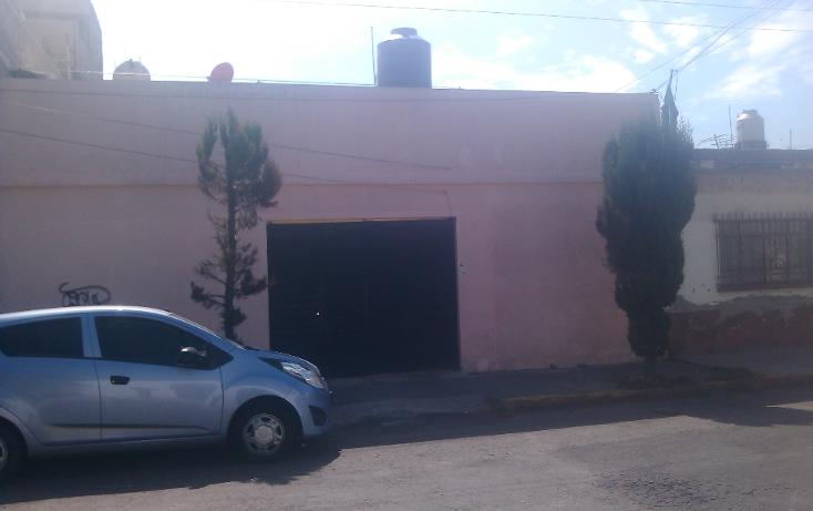 Foto de casa en venta en  , constitución de la república, gustavo a. madero, distrito federal, 1452931 No. 02