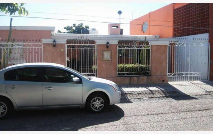 Foto de casa en renta en, constitución, hermosillo, sonora, 1483403 no 01