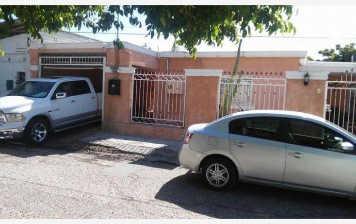 Foto de casa en renta en, constitución, hermosillo, sonora, 1483403 no 02