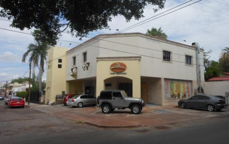 Foto de edificio en venta en  , constitución, hermosillo, sonora, 1484933 No. 01