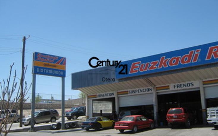 Foto de local en venta en  , constitución, juárez, chihuahua, 1088915 No. 01