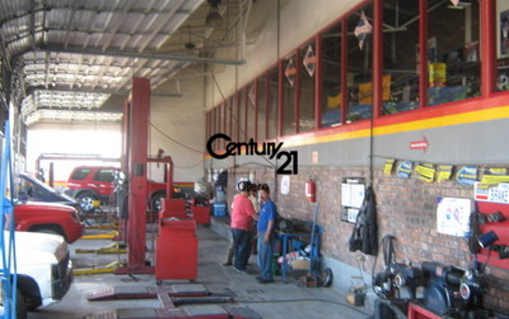 Foto de local en venta en  , constitución, juárez, chihuahua, 1088915 No. 06